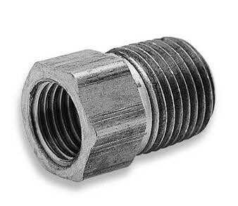 Connector 1/8″NPT to 5/16″ inverted flare