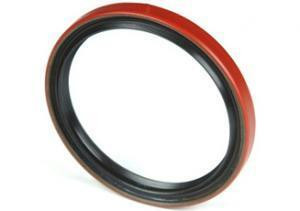 Seal, Wheel Grease, front 62-72