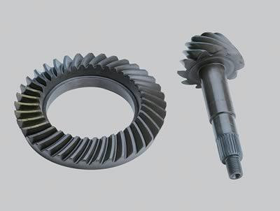 Ring and Pinion 8 3/4″ 4,10 : 1 #742 case