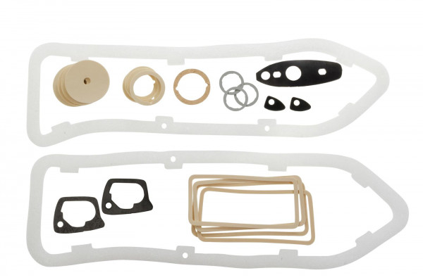 Paint Gasket Set 70 GTX Road Runner