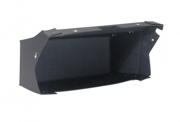 Glove Box Liner 68-72 Valiant/Dart, 70-72 Duster/Demon (with or without A/C)