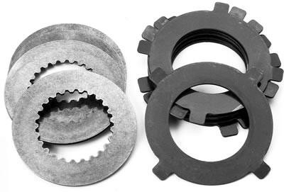 Clutch Kit for 8 3/4″ Sure Grip