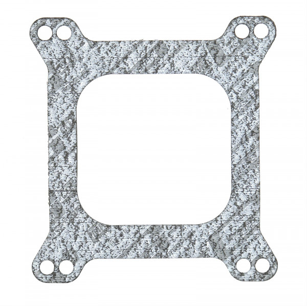 Carburetor Base Gasket 4-bbl (1 hole)