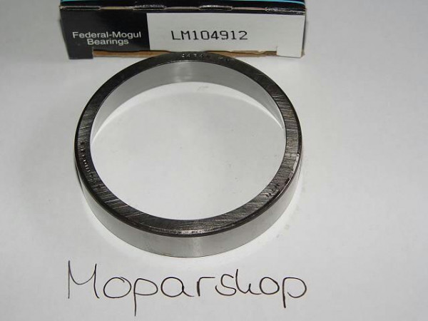 Differential Bearing Cup 8 3/4″ late