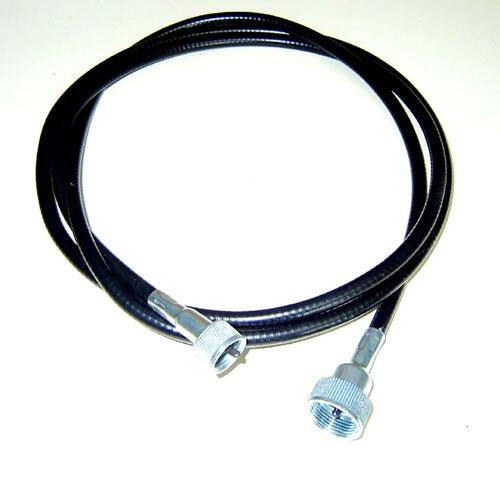 Speedometer Cable 66-67 A,B,C-body