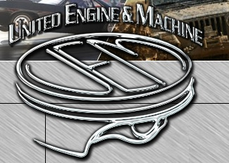 United Engine&Machine