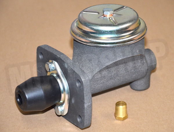 Master Cylinder 1955-61 Ply/Dod/Chry Complete