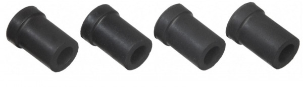 Leaf Spring Bushings Rear B-/C-/E-Body Rubber