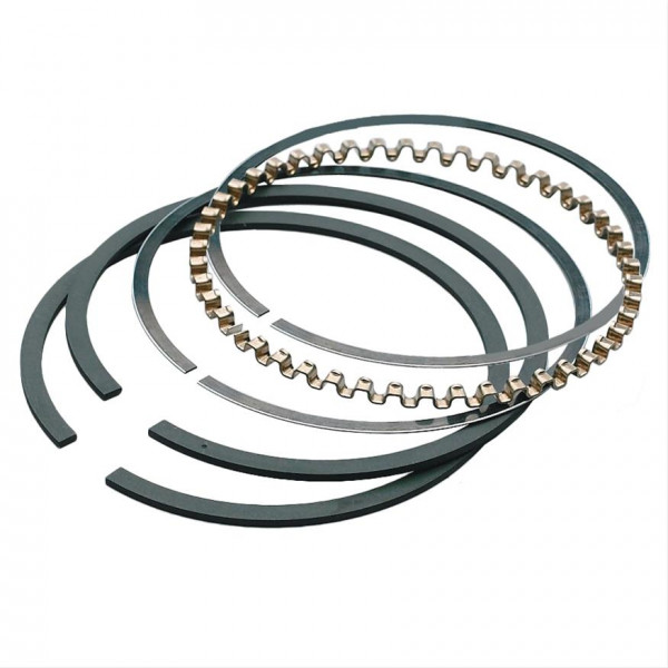 Piston Rings 440cui 4.340″ Bore, +.020
