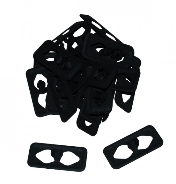 Clip Hood Insulation Set, up to 71