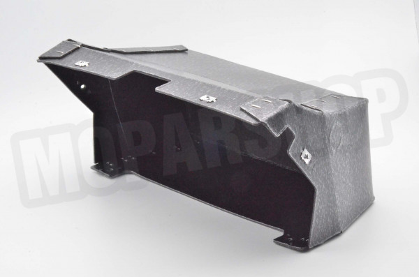 Glove Box Liner 68-69 Barracuda