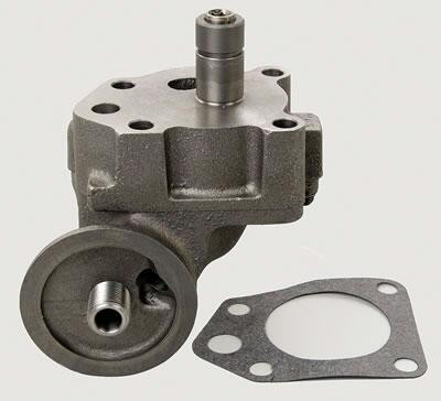 Oil Pump BBM high Pressure