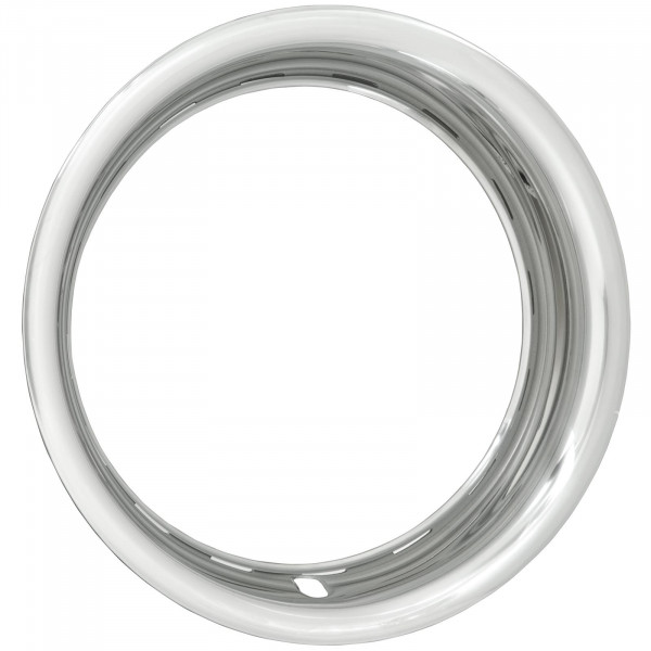 Wheel Trim Ring, 15x8″ Corvette Rallye