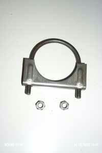 Exhaust Clamp 2,25″